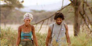 Survivor: The Final Four: No Regrets