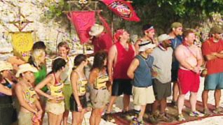 Survivor: Burly Girls, Bowheads, Young Studs and Old Bunch