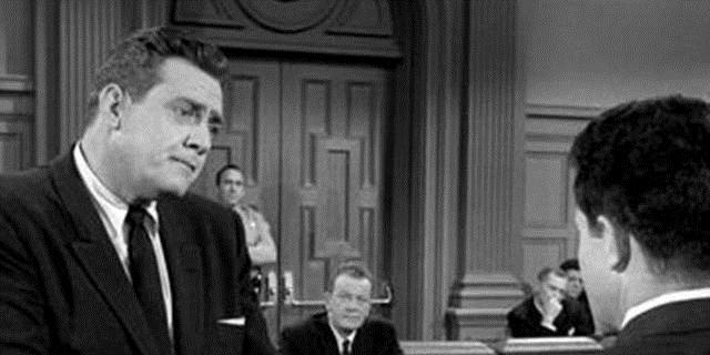 Perry Mason: The Case of the Lonely Eloper