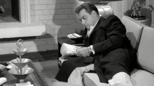 Perry Mason: The Case of the Baited Hook