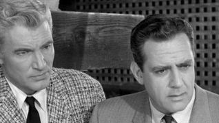 Perry Mason: The Case of the Garrulous Gambler