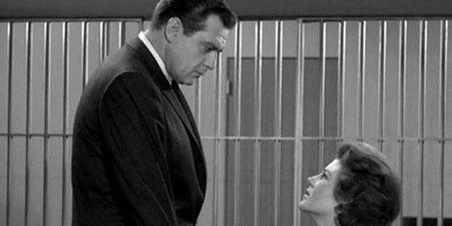 Perry Mason: The Case of the Bartered Bikini