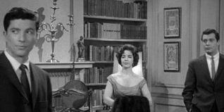 Perry Mason: The Case of the Nimble Nephew