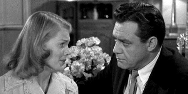 Perry Mason: The Case of the Flighty Father
