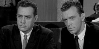 Perry Mason: The Case of the Pathetic Patient