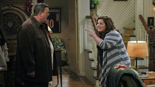 Mike & Molly: Molly Can't Lie