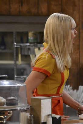 2 Broke Girls: And the Hold-Up