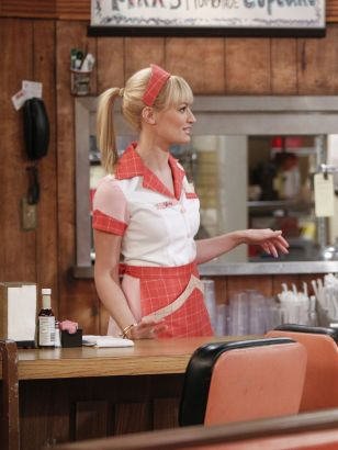 2 Broke Girls: And the Extra Work