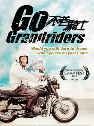 Go Grandriders