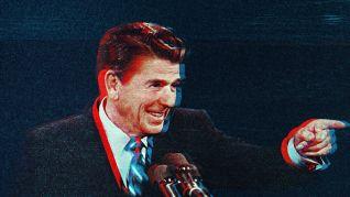 Ron Reagan Show [TV Series]
