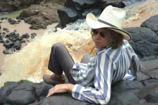 Bob Geldof: Geldof in Africa