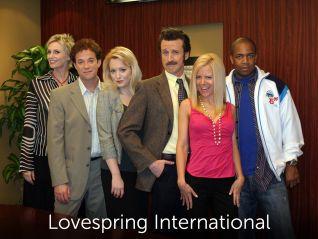 Lovespring International [TV Series]