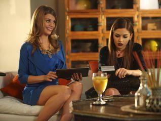 90210: No Good Deed