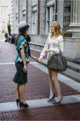 Gossip Girl: New Haven Can Wait