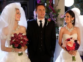Hart of Dixie: The Big Day