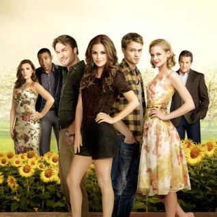 Hart of Dixie [TV Series]