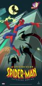 The Spectacular Spider-Man [Animated TV Series]