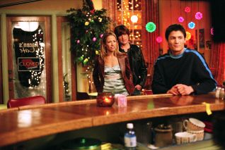 One Tree Hill: The First Cut Is the Deepest