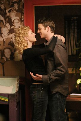 One Tree Hill: Unopened Letter to the World