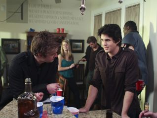 One Tree Hill: The Smoker You Drink, the Player You Get