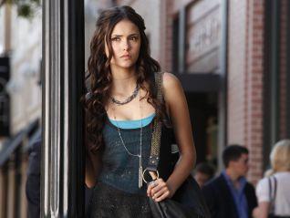 The Vampire Diaries: Disturbing Behavior