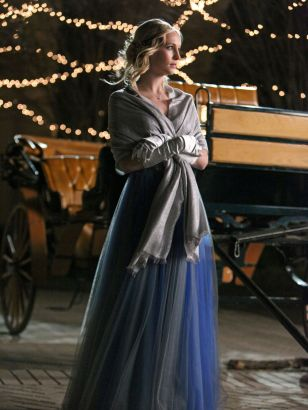 The Vampire Diaries: Dangerous Liaisons
