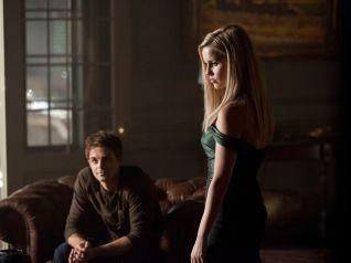 The Vampire Diaries: All My Children