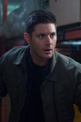 Jensen Ackles | Biogra...