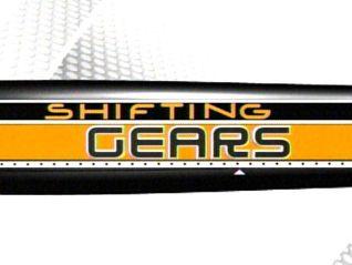 Shifting Gears [TV Series]
