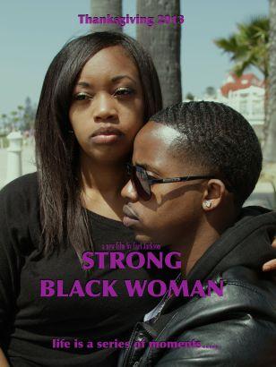 Carl Jackson's Strong Black Woman