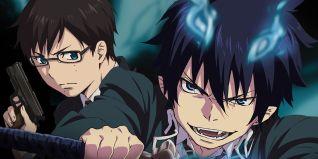 Blue Exorcist [Anime Series]