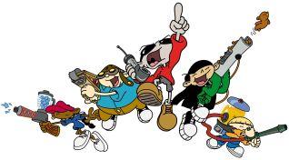 Codename: Kids Next Door [Animated TV Series]