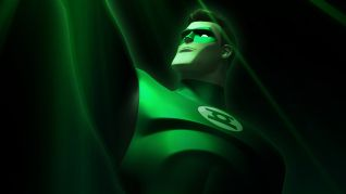 Green Lantern: The Animated Series [Animated TV Series]