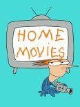 Home Movies  [Animated TV Series]