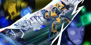 IGPX [Anime Series]