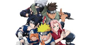 Naruto [Anime Series]