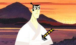 Samurai Jack [Animated TV Series]