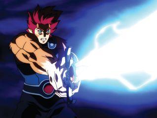 Thundercats [Animated TV Series]