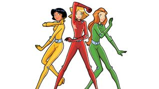 Totally Spies! [Animated TV Series]