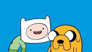 Adventure Time [Animated TV Series]