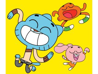 The Amazing World of Gumball [Animated TV Series]