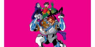 Teen Titans [Animated TV Series]
