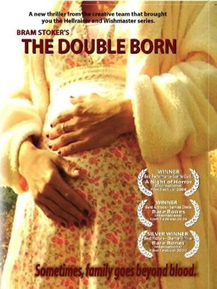 The double born movie