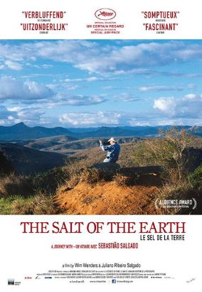 The salt of the earth / Sony Pictures Classics &#59; Decia Films presents &#59; a film co-produced by Decia Films, Amazonas Images, Fondazione Solares