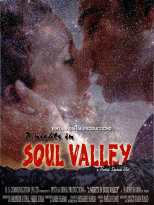 2 Nights in Soul Valley