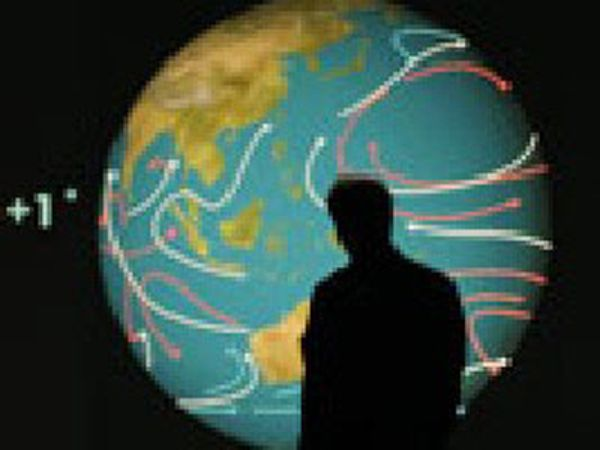 the advancing of the world in the film an inconvenient truth by david guggenheim An inconvenient truth is based partly on a presentation by al gore credit eric lee/paramount classics cannes, france, may 23 — an inconvenient truth, davis guggenheim's new.