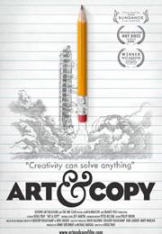Art & Copy: Inside Advertising's Creative Revolution Art & Copy (DVD) UPC: 841887012287