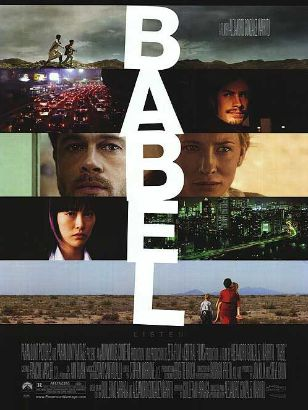 babel the movie Babel, the movie (babel quiz questions): enjoy this quiz on a very popular movie: trivia questions, facts and quizzes.