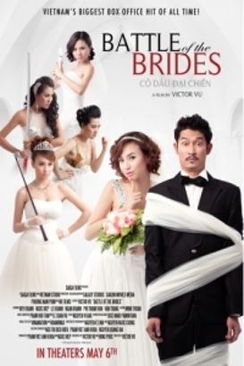 Battle of the Brides 2
