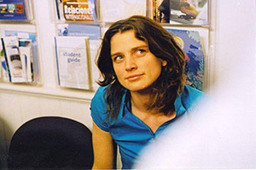 Maggie Hatcher